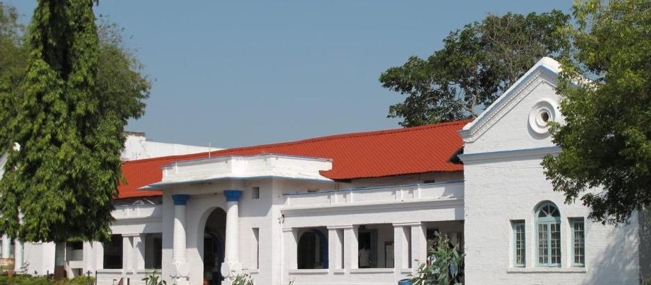 Janki Devi Bajaj College of Science, Wardha