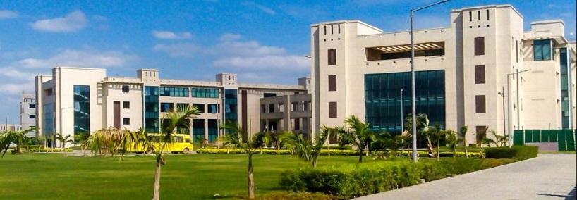 Shiv Nadar University, Gautam Buddha Nagar