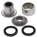 Upper Rear Shock Bearings and Seals Kit Honda CR80RB Expert 2000 2001 2002