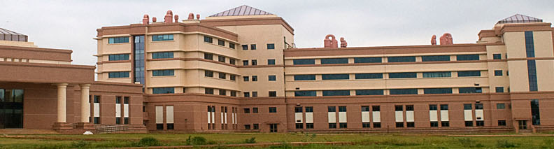 National Institute of Science Education and Research, Khurda