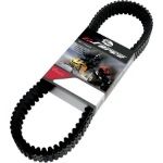 Gates G-Force Drive Belt 40G4340 Yamaha RS Vector 2008