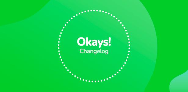 Okays! - Blogger Personal Theme Responsive - 19