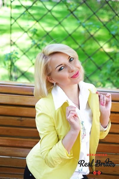 Photo gallery №1 Ukrainian women Irina