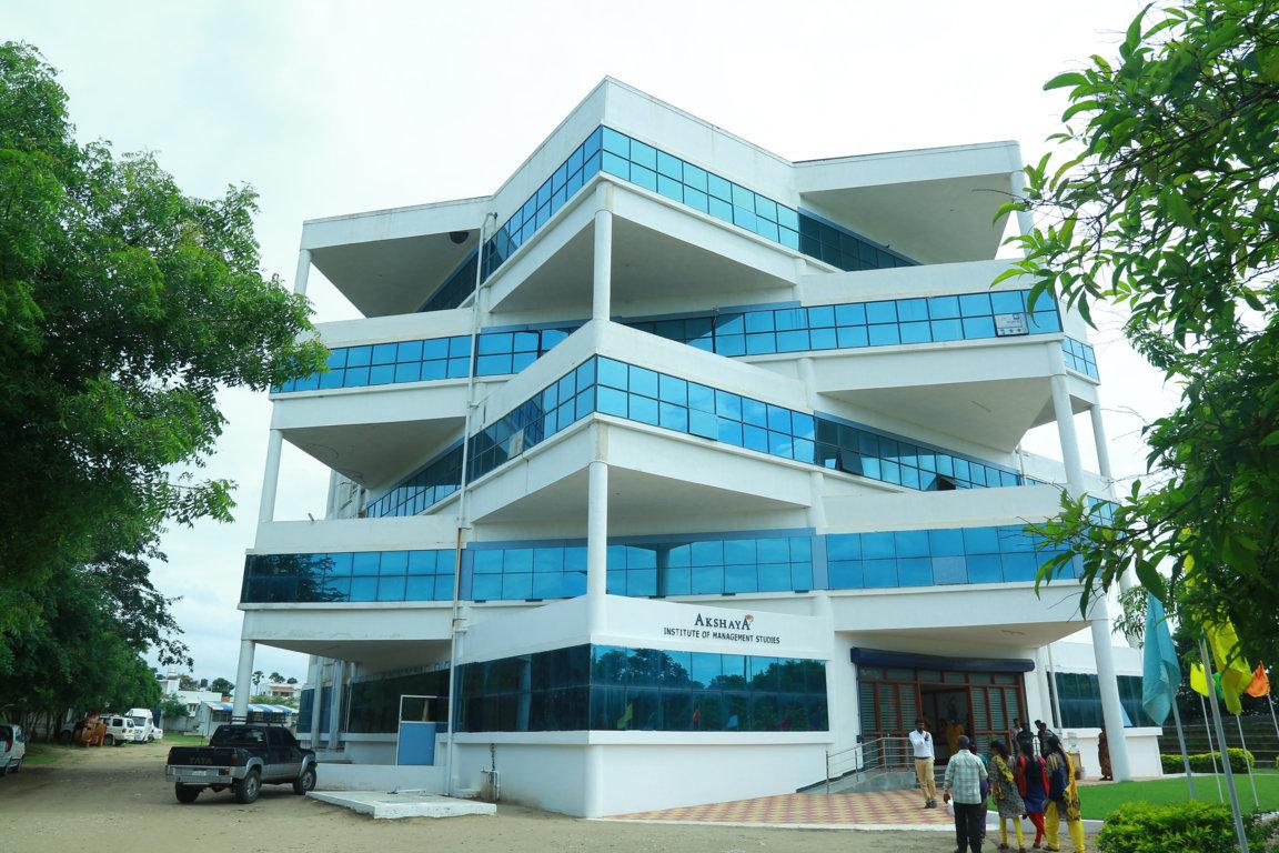 Akshaya Institute of Management Studies, Coimbatore Image