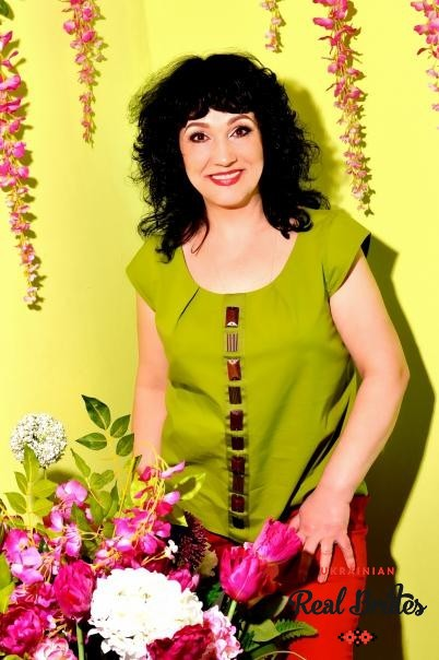 Photo gallery №3 Ukrainian women Galina