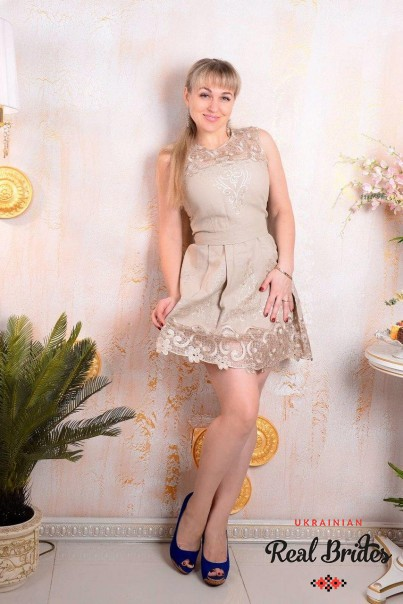 Photo gallery №10 Ukrainian lady Nataliia