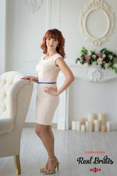 Photo gallery №2 Ukrainian women Natalia