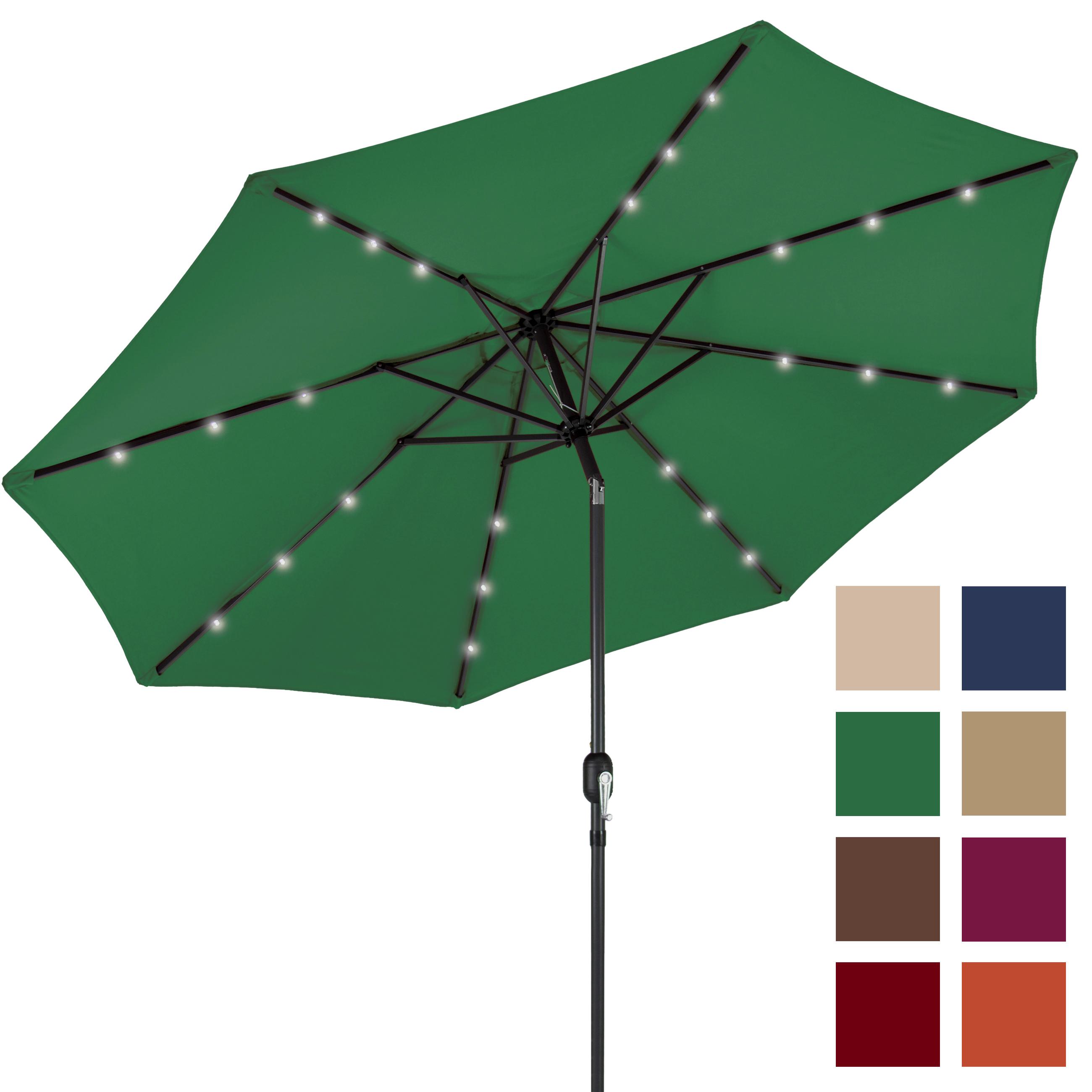 tilting solar umbrella - HD2560×2560