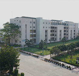 GRT Institute of Pharmaceutical Education and Research, Thiruvallur