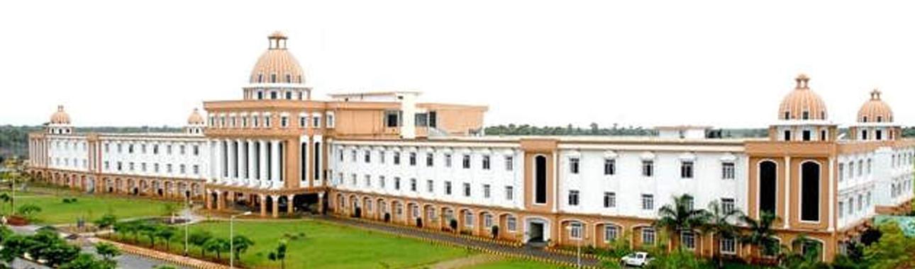 Gudlavalleru Engineering College Image
