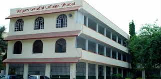 Rajiv Gandhi Ayurvedic College and Hospital, Bhopal Image