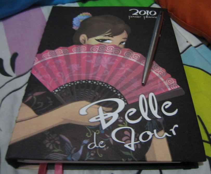 cover-image BDJ Planner