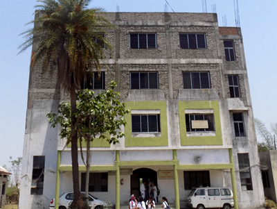 Antarbharti Homoeopathic Medical College and Hospital, Nagpur Image