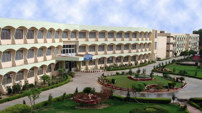 B.S.A. COLLEGE OF ENGINEERING and TECHNOLOGY, Mathura