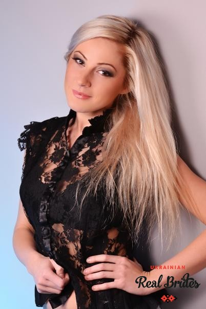 Photo gallery №10 Ukrainian lady Luidmila