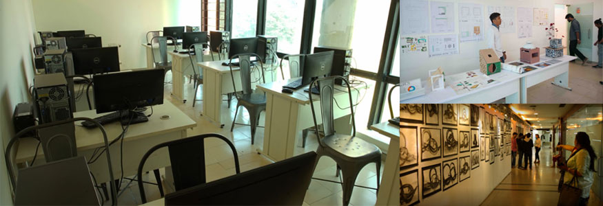 LISAA School of Design, Bangalore Image
