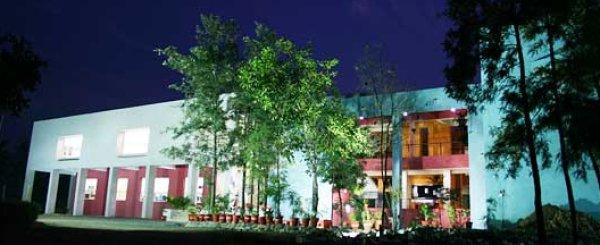 Smt. Dhairya Prabha Devi Sojatia Ayurved Medical College Image