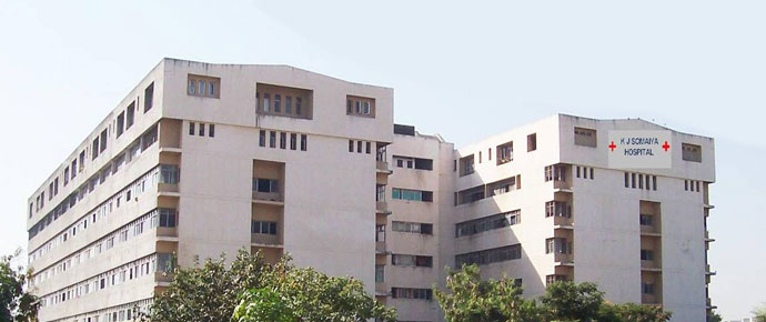 K.J. Somaiya Medical College and Research Centre, Mumbai Image