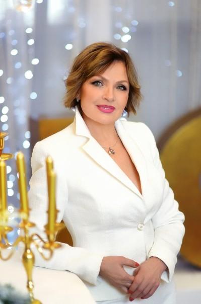 Profile photo Ukrainian women Vera
