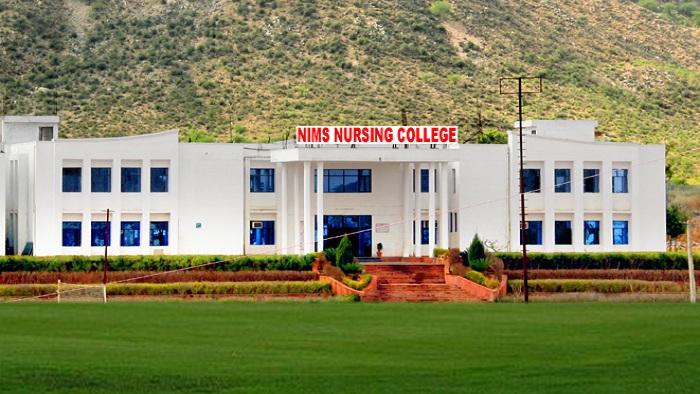 N I M S College of Nursing, Thiruvananthapuram Image