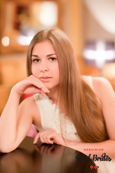 Photo gallery №6 Ukrainian bride Yanina
