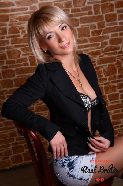 Photo gallery №1 Ukrainian lady Irina