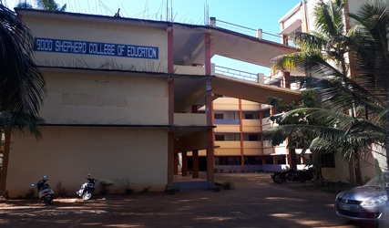 Good Shepherd College of Education, Nagercoil