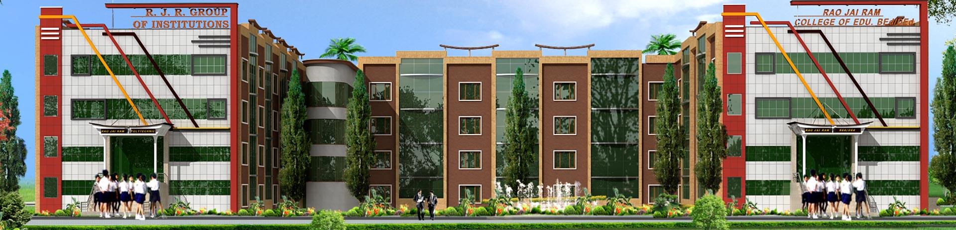 Rao Jai Ram Polytechnic