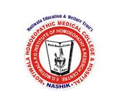 Motiwala Homoeopathic Medical College and Hospital, Nashik