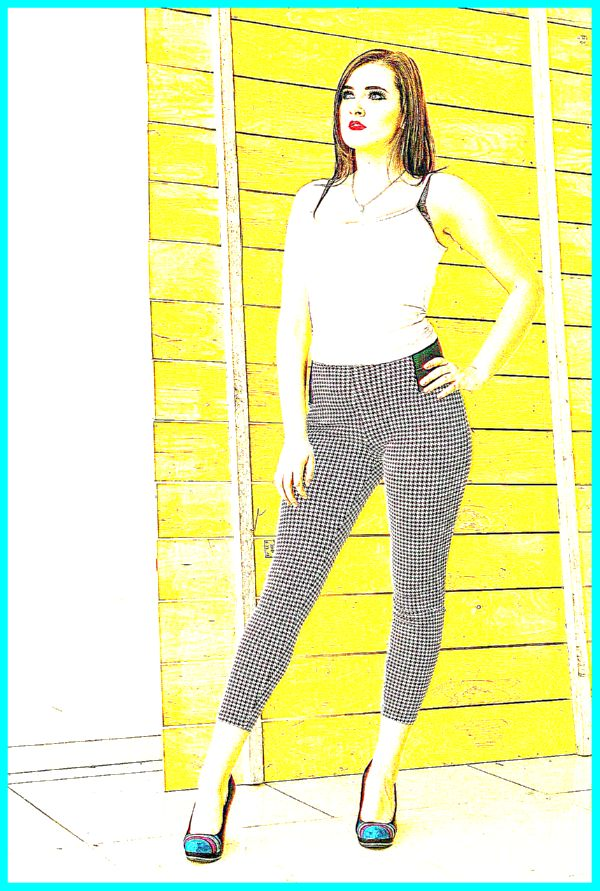 Jenna Bentley Pics
