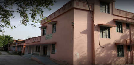 Bundelkhand Government Ayurvedic College and Hospital