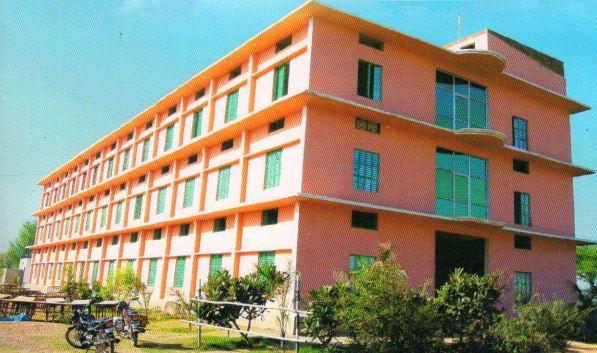 Maharana Pratap Institute Of Technology And Management, Mahendragarh