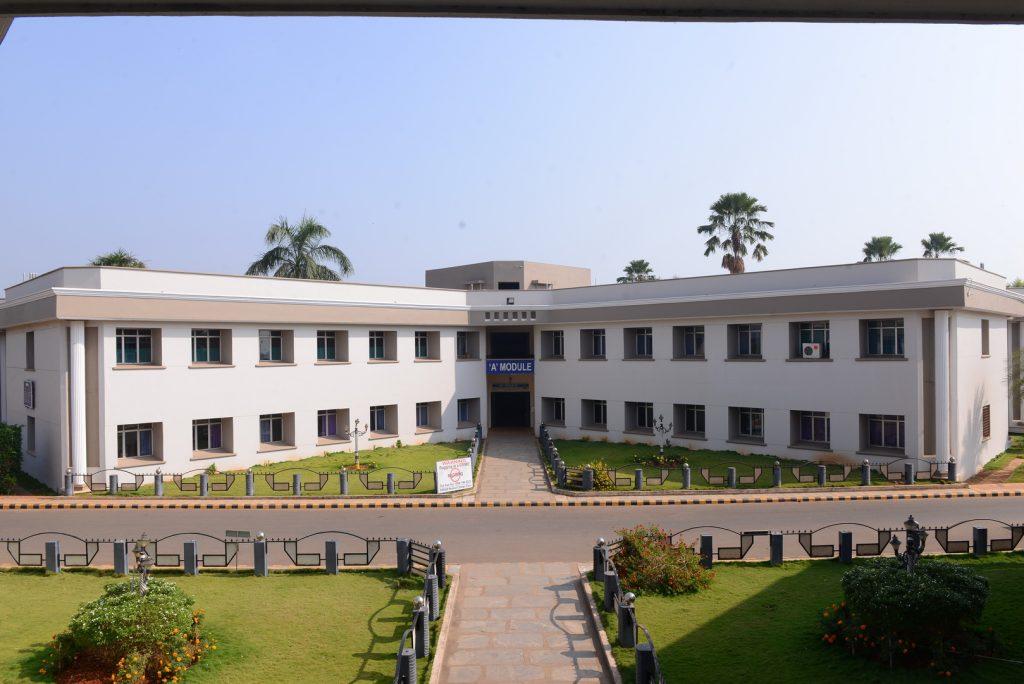 Alluri Sitaram Raju Academy of Medical Sciences, Eluru Image
