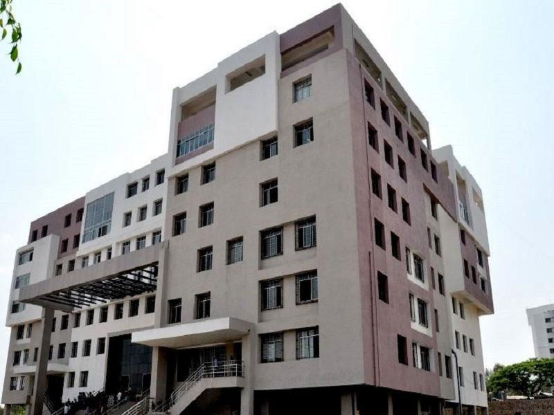 Dr. D.Y. Patil Arts, Commerce and Science College, Pimpri