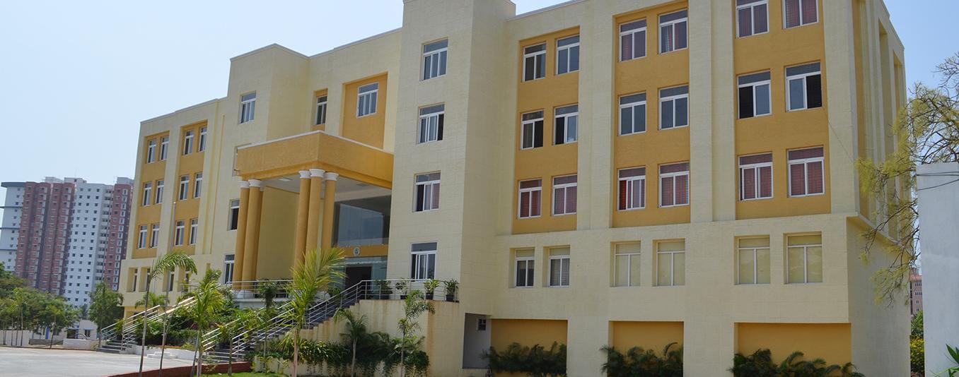 Institute of Fisheries Post Graduate Studies, Chennai Image