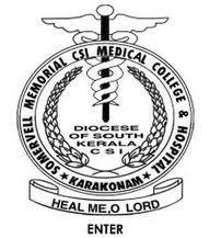Dr. Somervel Memorial CSI Hospital & Medical College, Karakonam, Thiruvananthapuram