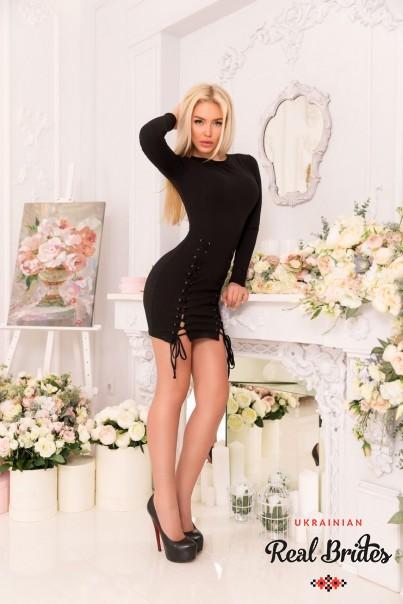 Photo gallery №13 Ukrainian girl Gabriela