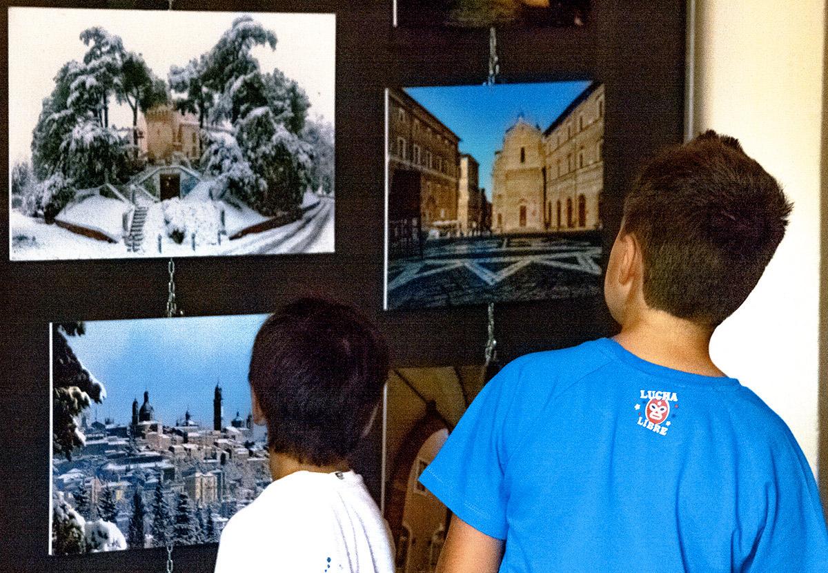 Mura in Festa 2017 - Gianluca Storani Photo Art  (ID: 4-2952)
