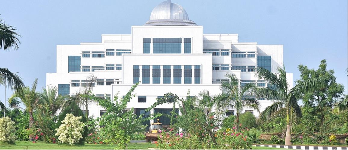 IIT (Indian Institute of Technology), Bhubaneshwar Image