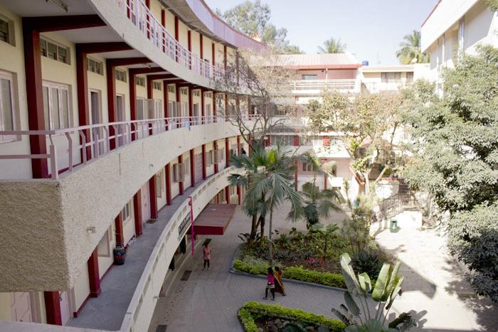 Mount Carmel College, Bengaluru Image