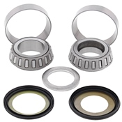 Steering Stem Bearings and Seals Kit Honda CL160 1966 1967