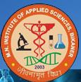 M.N Institute of Applied Sciences