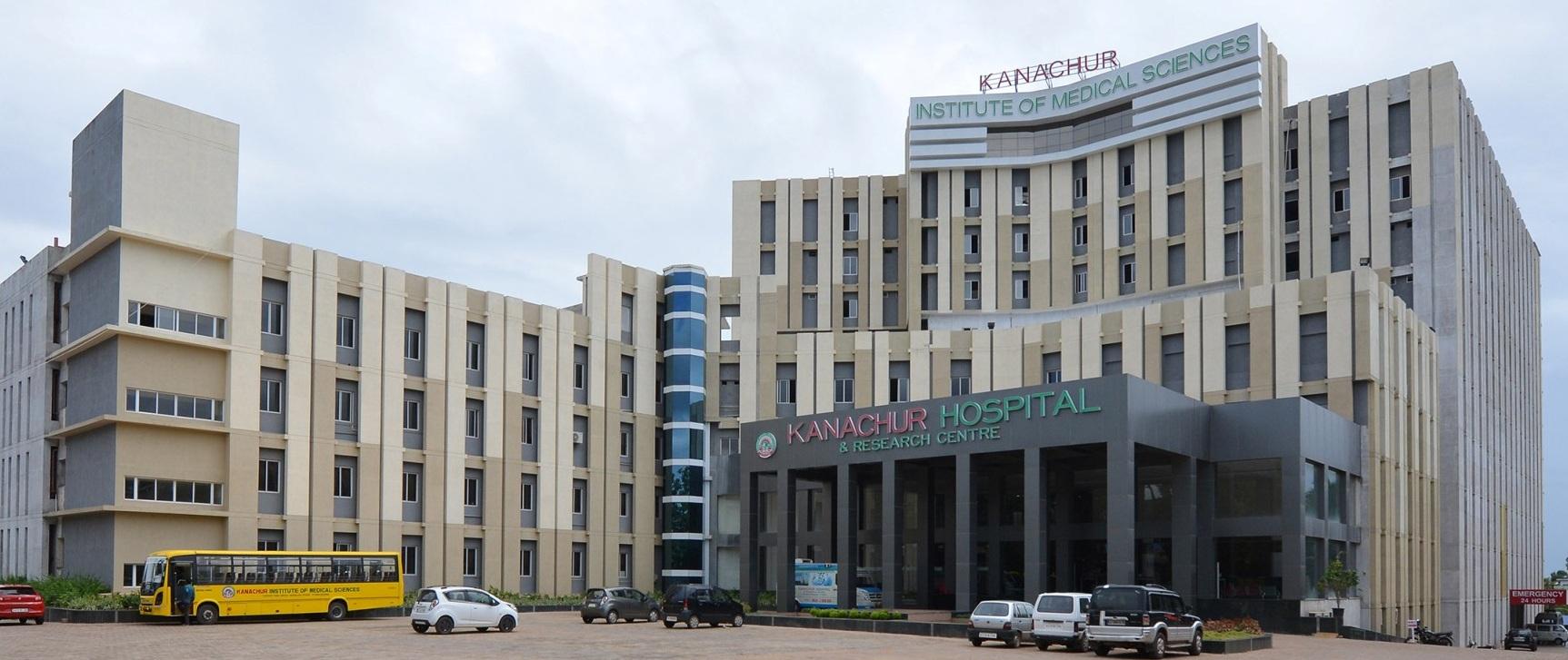 Kanachur Institute of Medical Sciences, Mangalore Image