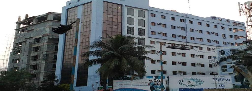 Susrut Eye Foundation and Research Centre, Kolkata Image