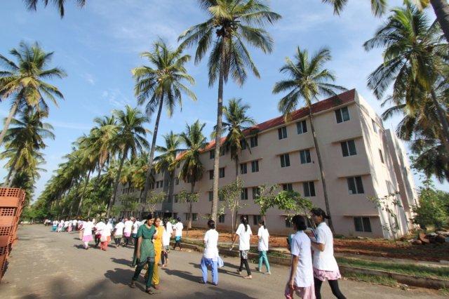 St. Theresa School of Nursing Image