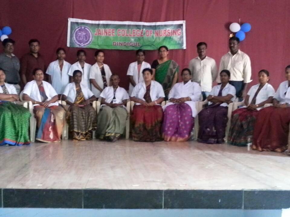 Jainee College Of Nursing