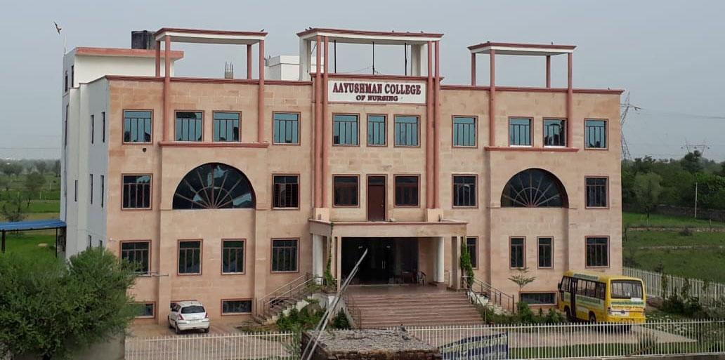Aayushman Institute of  Medical Sciences and College of Nursing, Jaipur