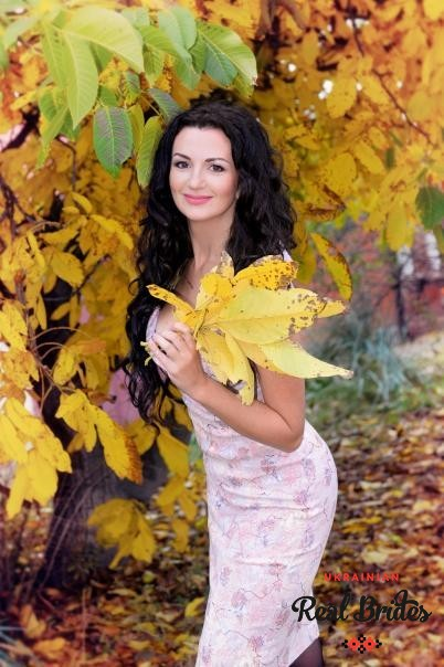 Photo gallery №5 Ukrainian lady Marina