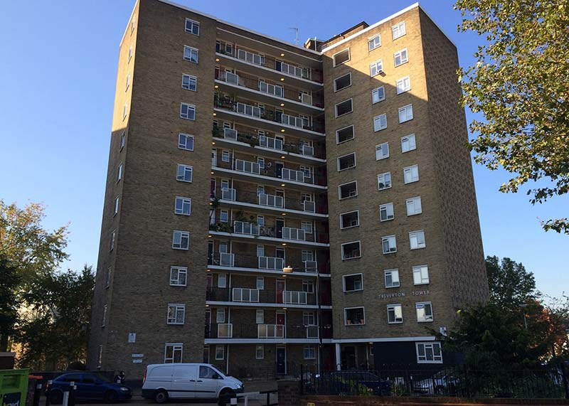What can London gain from the Housing Bill and how?