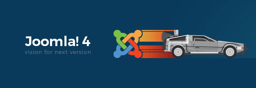Perbandingan Joomla 4 dengan Joomla3, Joomla 2.5